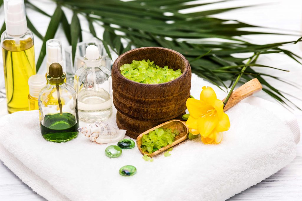 aromaterapia sumasko maserska skola
